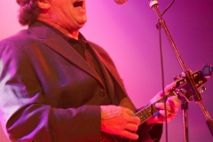 Concert for Pete Traynor, at the Opera House, Queen St., Toronto