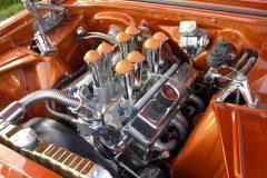 Car Cruise/ Haugens BBQ Pit 8/25/04